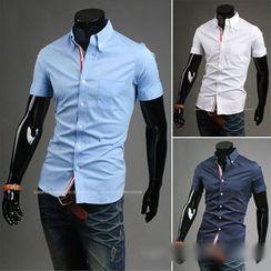 Hansel - Short-Sleeve Shirt