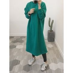 STYLEBYYAM - Oversized T-Shirt Dress
