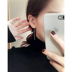 UPTOWNHOLIC - Drop Earrings