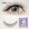 Eyelash#218 (5 pairs)