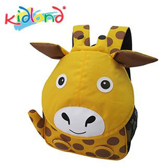 Kidland - Kids Giraffe Backpack