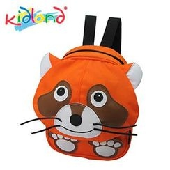 Kidland - Kids Raccoon Little Backpack