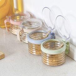 SunShine - 透明調味瓶