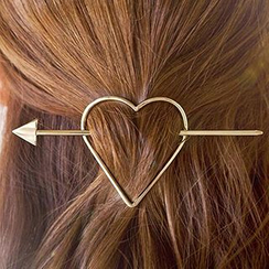 Suu - Arrow Hair Pin