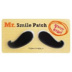 魔法森林家园 - Mr. Smile Patch