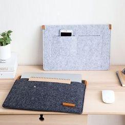 Home Simply - Felt Laptop Sleeve (14')