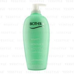 Biotherm 碧欧泉 - Biosource Silky Fluid Clarifying Cleanser (For Normal/Combination Skin)