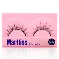 Marlliss - Glitter Eyelash (526)