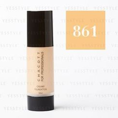 Chacott - Creamy Foundation (#861)