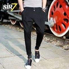 SIRIUS - Plain Sweatpants