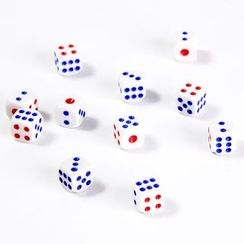 Homy Bazaar - 膠製骰子