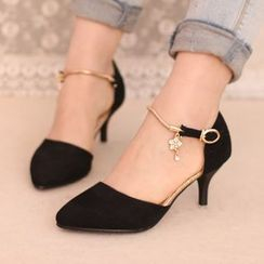 IYATO - Pointy-Toe Pumps