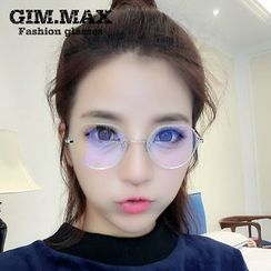 GIMMAX Glasses - 薄框眼鏡