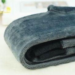 MITU - Fleece-Lined Stirrup Leggings