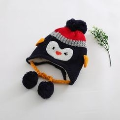 JIMIJIMI - Baby Penguin Beanie