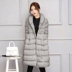 Neeya - A-line Down Coat