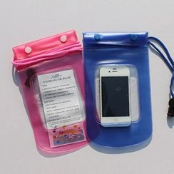 Roseate - Waterproof Mobile Pouch