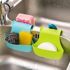 Cute Essentials - Kitchen Sink Sponge Holder