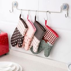 MyHome - Printed Oven Gloves