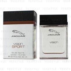 Jaguar - Vision Sport Eau De Toilette Spray