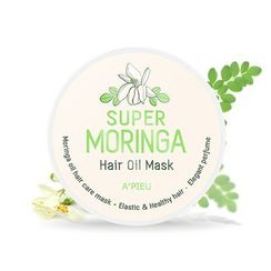 A'PIEU - Super Moringa Hair Oil Mask 210ml