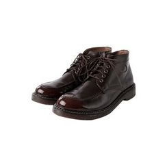JOGUNSHOP - Lace-Up Ankle Boots