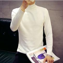 Consto - 高領針織上衣
