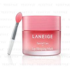 Laneige 蘭芝 - 水潤修護睡眠唇膜