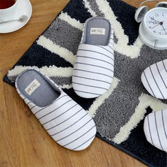 iswas - Striped Slipper