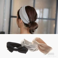 Linzy - Bow Headband