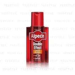 Alpecin - Double Effect Caffeine Shampoo