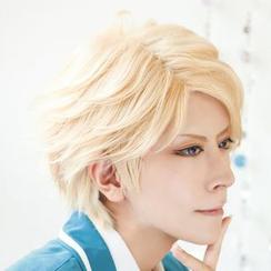 HSIU - Ensemble Stars Narukami Arashi Cosplay Wig