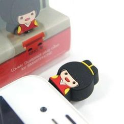 iswas - 'Miracle Korea' Series Earphone Plug
