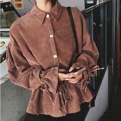 Rocho - 燈芯絨襯衫