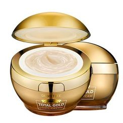 DEWYTREE - Total Gold Snail Cream 50g