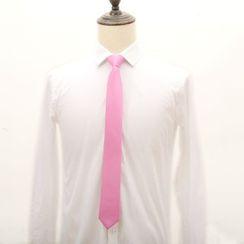 Romguest - Pre-Tied Neck Tie (6cm)