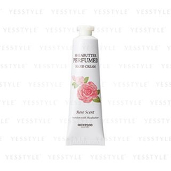 Skinfood - Shea Butter Perfumed Hand Cream (Rose Scent)