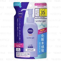 NIVEA - Sun Protect Water Gel SPF 35 PA+++ (Refill)