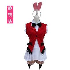 Cosgirl - LoveLive! Umi Sonoda Cosplay Costume