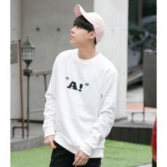 ABOKI - Cotton Sweatshirt