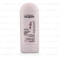 L'Oreal - Professionnel Expert Serie - Vitamino Color A.OX Color Radiance Protection + Perfecting Conditioner (Rinse Out)