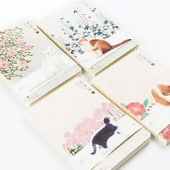 Cute Essentials - Printed Sketchbook