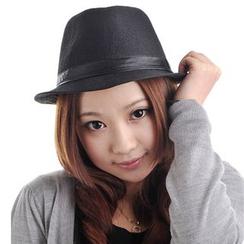 Hugababy - 纯色礼帽
