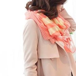 MASoeur - Patterned Scarf