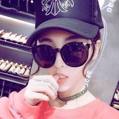 Sunny Eyewear - Round Sunglasses