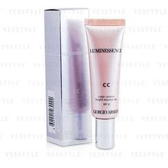 Giorgio Armani 乔治亚曼尼 - Luminessence CC Cream SPF 35 - # 01