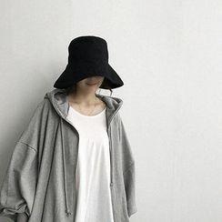 NANING9 - Cotton Bucket Hat