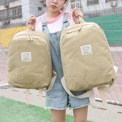 AIQER - 帆布背包