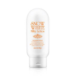 Secret Key - Snow White Milky Lotion 120g