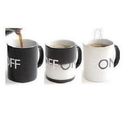 La Vie - Heat Sensitive Mug